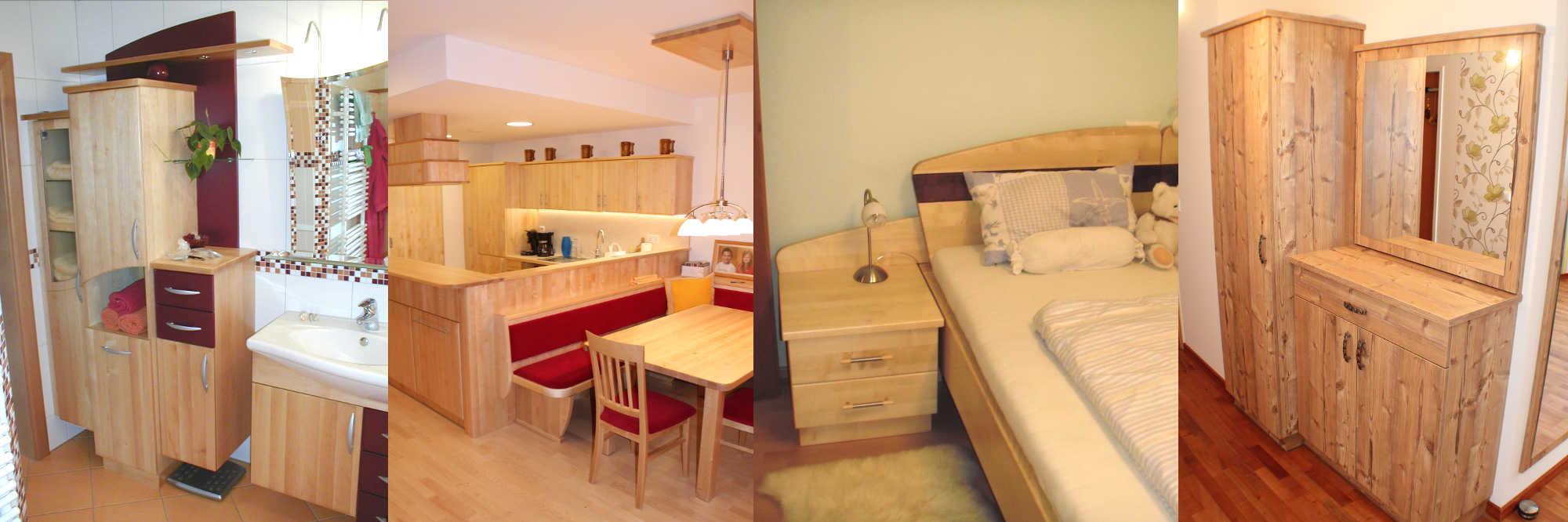 Möbel-Türen-Küchen-Planung